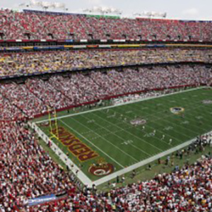 It's Good! Renewable Energy and the National Football League
