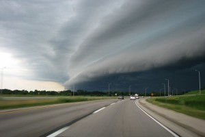 Global Warming to Increase US Thunderstorms and Tornadoes, Says Study