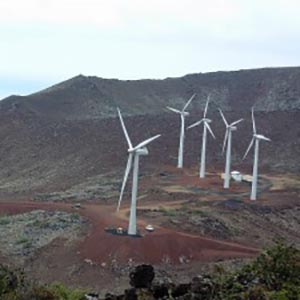 New 120MW Ethiopian Wind Farm Brings Africa Closer to Energy Security