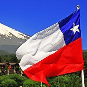 Chile's Renewable Energy Goal Doubles