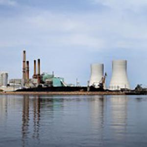 Massachusetts Power Station Closure Marks 150th Retirement of U.S Coal Plants