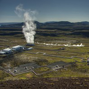 Toshiba and Orix Establish New Geothermal Power Generation Company