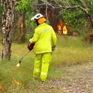 Australia's Bushfire Threat Will Require Double the Number of Firefighters by 2030