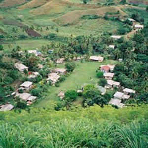 First Fiji Village Relocated to Escape Threats of Climate Change