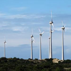 Global Renewable-Energy Share Could Double by 2030, Says Report