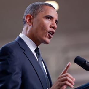 State of Union 2014: Obama Pledges Urgent Action on Climate Change