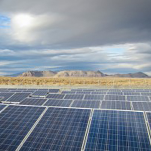 Clean Energy Investments Surge in Nevada
