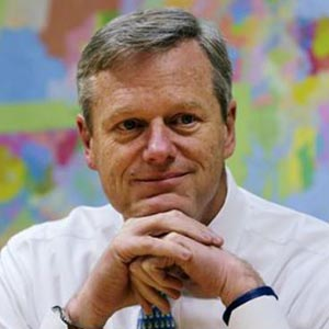 Baker, governors looking to expand renewable energy, natural gas