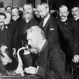 On This Day: Alexander Graham Bell was Born