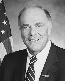 <center> Honorable Edward G. Rendell </center>