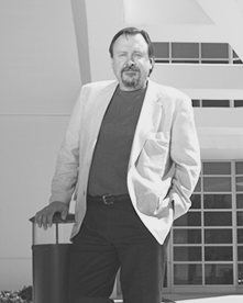 <center> Professor Howard P. Hanson, PhD </center>