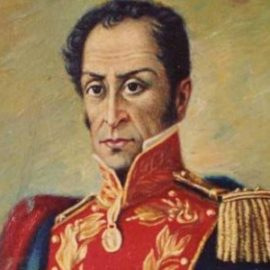 "On This Day In History:  Bolivar ""The Liberator"" Was Born"