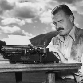 This Day In History: Hemingway Was Born