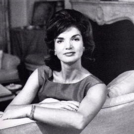 On This Day In History: Jackie Onassis Was Born