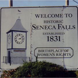 This Day In History: The Seneca Falls Convention