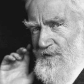 On This Day In History: George Bernard Shaw Was Born