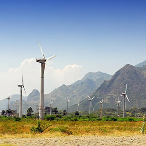 SunEdison, Gamesa Team Up for 1GW Wind Energy Projects