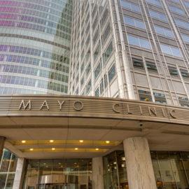 This Day In History: William Mayo of the Mayo Clinic Was Born