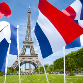 This Day In History: Bastille Day
