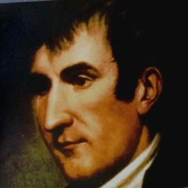 On This Day: American Explorer Meriwether Lewis was Born