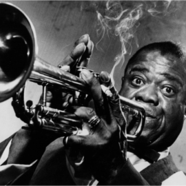 On This Day: Louis Armstrong Was Born