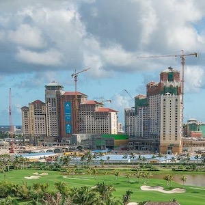 'Early Summer' Start on $100m Baha Mar Power Plant Construction