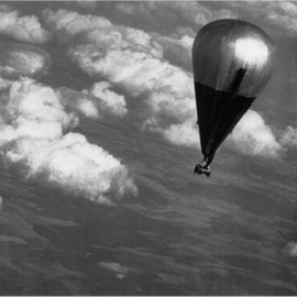 On This Day: The First Transatlantic Balloon Trip was Completed