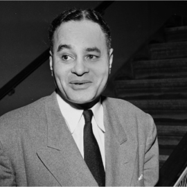 On This Day: Nobel Prize recipient Ralph J. Bunche was born