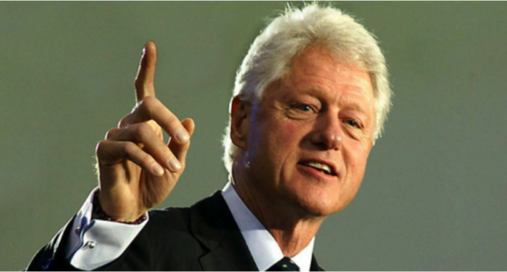 On This Day: Former President Bill Clinton Was Born