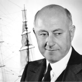 On This Day: Film pioneer Cecil B. DeMille was born