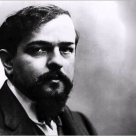 On This Day: Claude Debussy Was Born