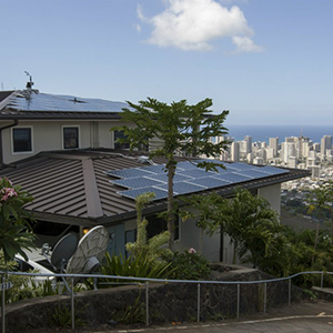 Hawaii's Going 100 Percent Renewable, And It's Not Using Natural Gas As A 'Transition'