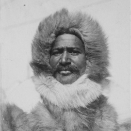 On This Day: African American Explorer Matthew Henson was Born