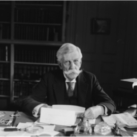 On This Day: Physician Oliver Wendell Holmes was born