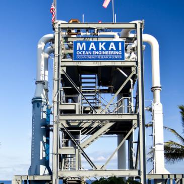 Makai Ocean Engineering