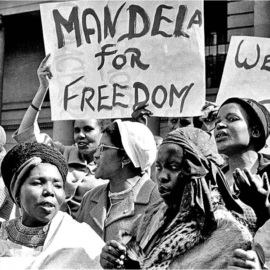 This Day In History: Mandela Was Arrested