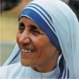 On This Day: Mother Teresa Was Born