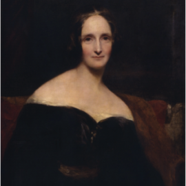 "On This Day: ""Frankenstein"" author Mary Shelley was born"
