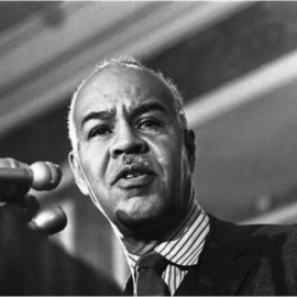 On This Day: Civil Rights Leader Roy Wilkins Was Born
