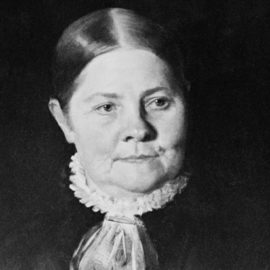 On This Day: Women's rights pioneer Lucy Stone  was born