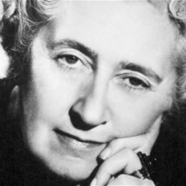 On This Day: Agatha Christie Was Born