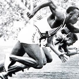 On This Day: Jesse Owens