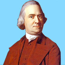 On This Day: Samuel Adams Was Born