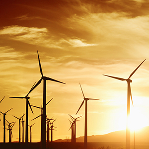 US Clean Energy Suffers From Lack Of Wind