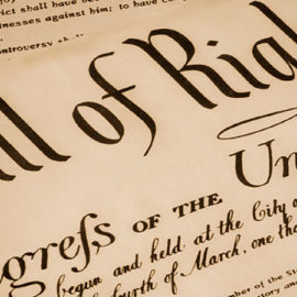 On This Day: The Bill of Rights were Ratified