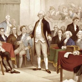 On This Day: The First Continental Congress Assembled