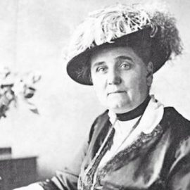 On This Day: Jane Addams Was Born