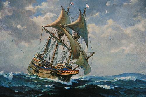 the mayflower Skibet mayflower blev hovedsageligt brugt som fragtskib, involveret i handel med varer (ofte vin) mellem england og andre europæiske lande, hovedsageligt frankrig.