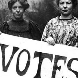 New Zealand Suffrage