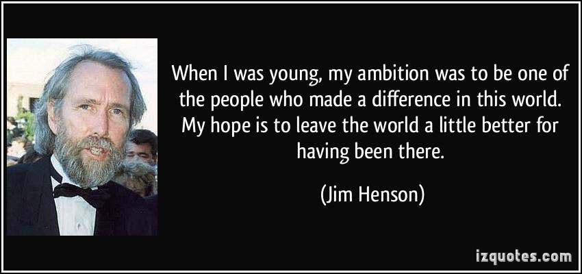 Jim henson bisexual